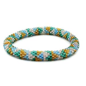 how to make nepal bracelets