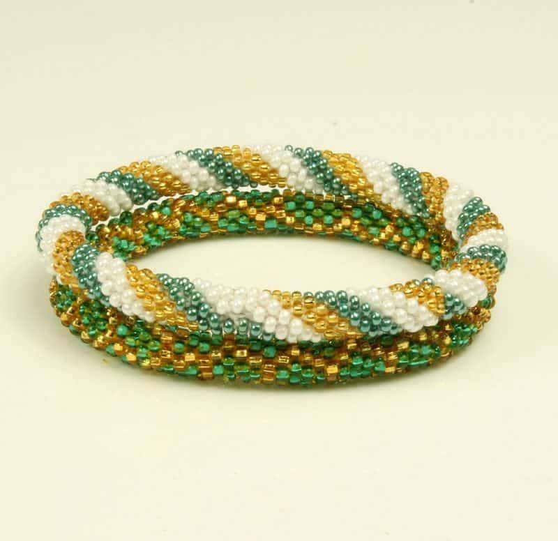 Home Nepal Bracelets Pairs
