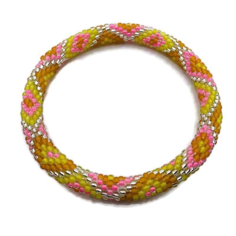 fall nepal bracelets